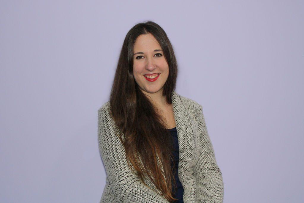 Rosa Pérez psicólogos Rivas