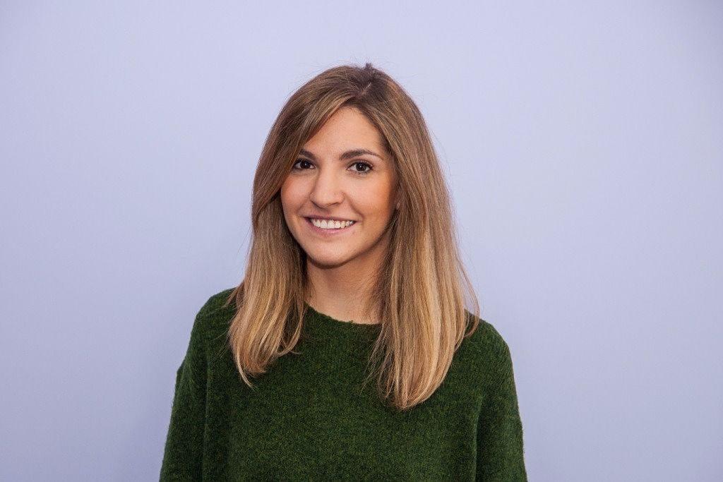 Sandra Millán psicólogos Rivas Vaciamadrid
