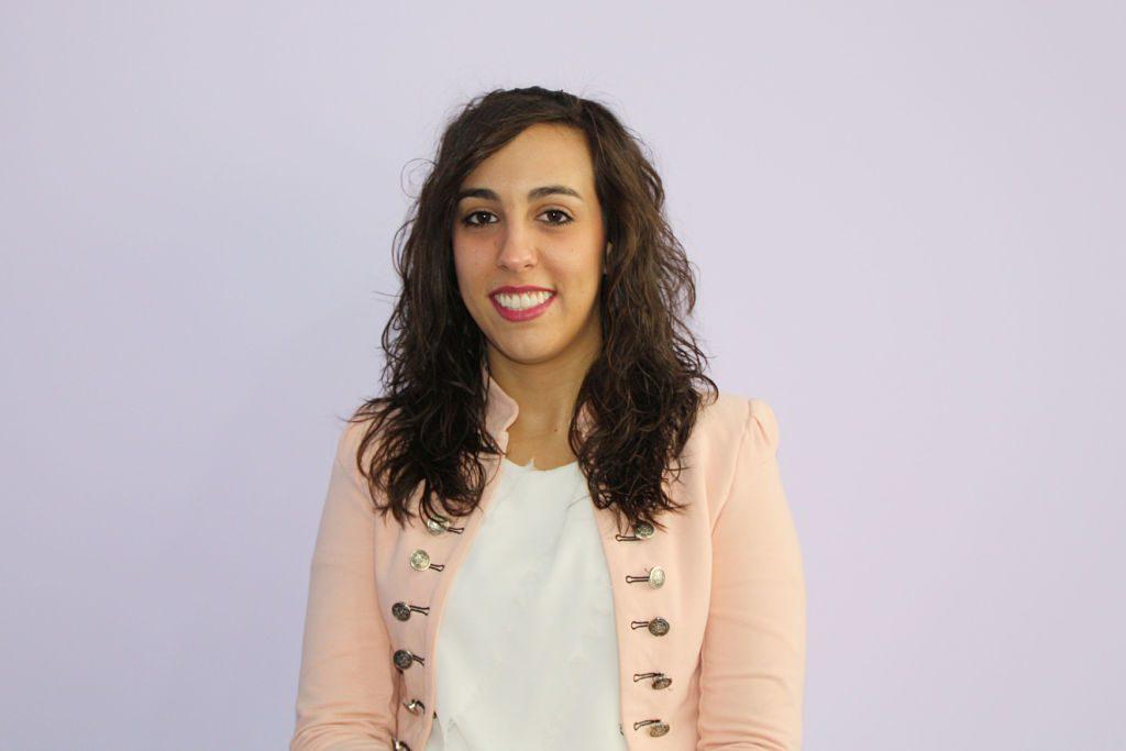 Tania Moreno psicólogos Rivas - Apoyo Escolar