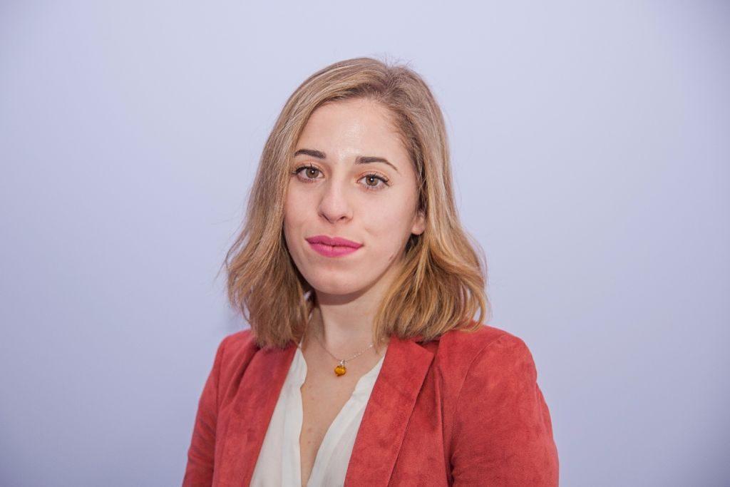 Teresa López Ideum Psicólogos Rivas Vaciamadrid - Madrid