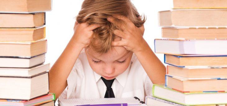 ¡Mi hijo no quiere hacer los deberes! Cómo ayudar a los niños con las tareas escolares