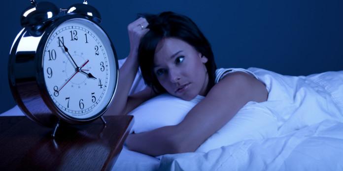 Recomendaciones para dormir bien. Ayuda con el insomnio