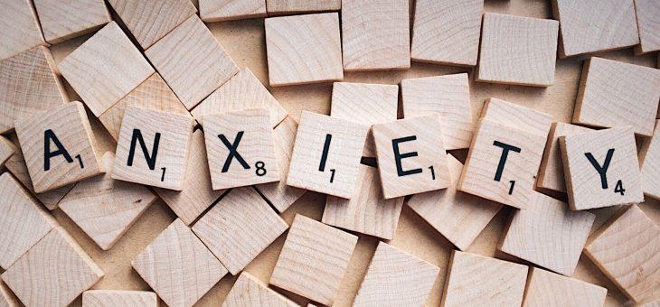 Hablemos de la ansiedad: qué es y cómo combatirla