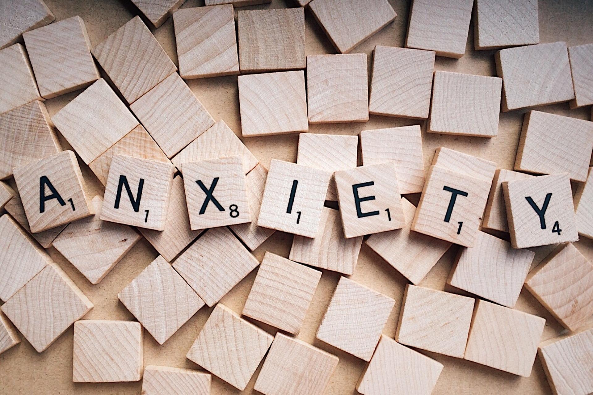 Qué es la ansiedad y como combatirla