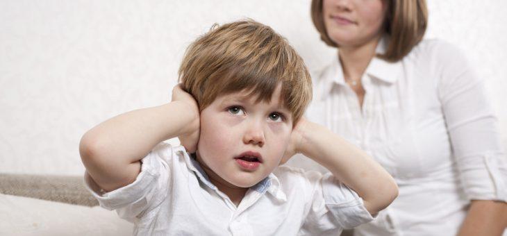 Mi hijo no obedece. ¿Qué puedo hacer?