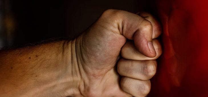 La ira: Qué es y cómo controlarla.