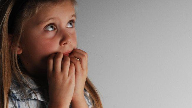 Onicofagia infantil - Ideum Psicología